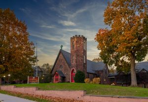 Grace Episcopal Church of Rutherford NJSmall